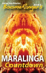 Maralinga Countdown