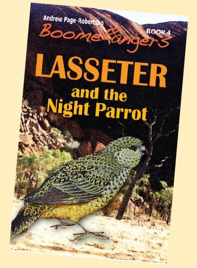 Book 4 Lasseter