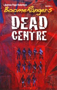 Book 1 Dead Centre